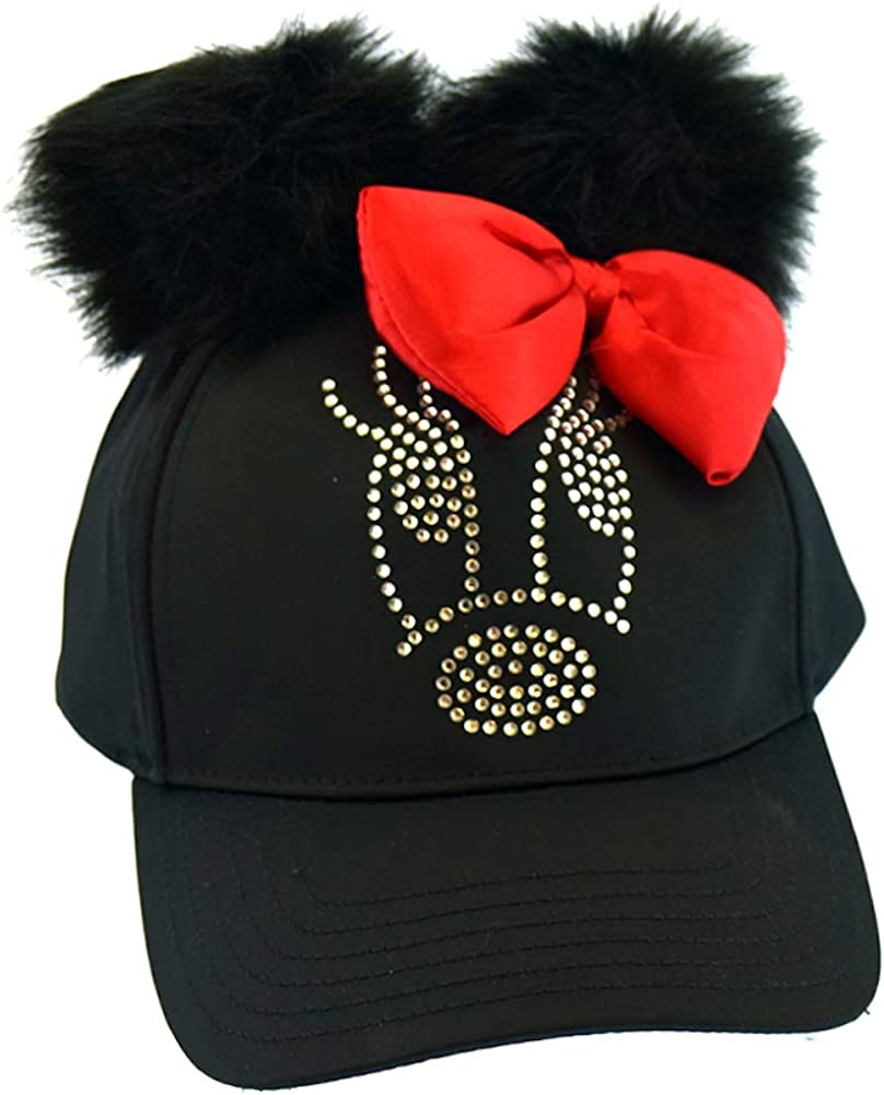 Disney/´s Minnie Mouse Cap Kids Kappe 306042