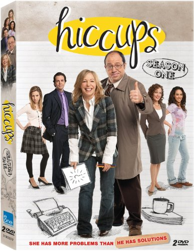 Hiccups: Ready One