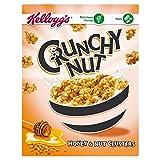 Kellogg's Crunchy Honey Nut Clusters - 450g