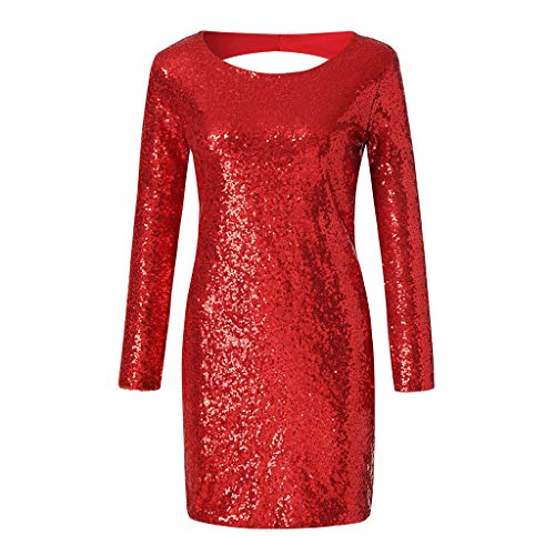 EOWEO Anniversary celebration Skirt Dress Women