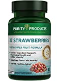 Purity Products - 37 Strawberries Fisetin Super Fruit Formula