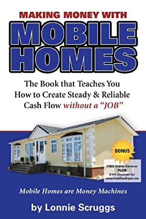Lonnie scruggs book deals on wheels