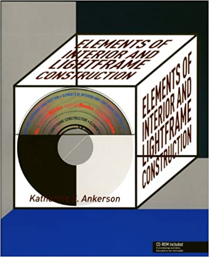 Descarga gratuita de gusano de biblioteca. Elements of Interior Lightframe Construction (Spanish Edition) PDF PDB CHM 1563672553