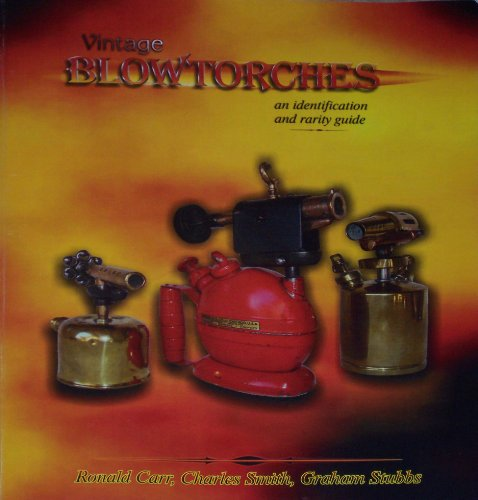Buy vintage blow torches