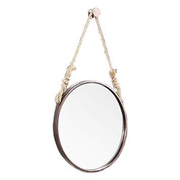 Amazon.com: Espejo Vanity – Espejo decorativo de pared de 16 ...