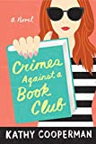 #4: Crimes Against a Book Club