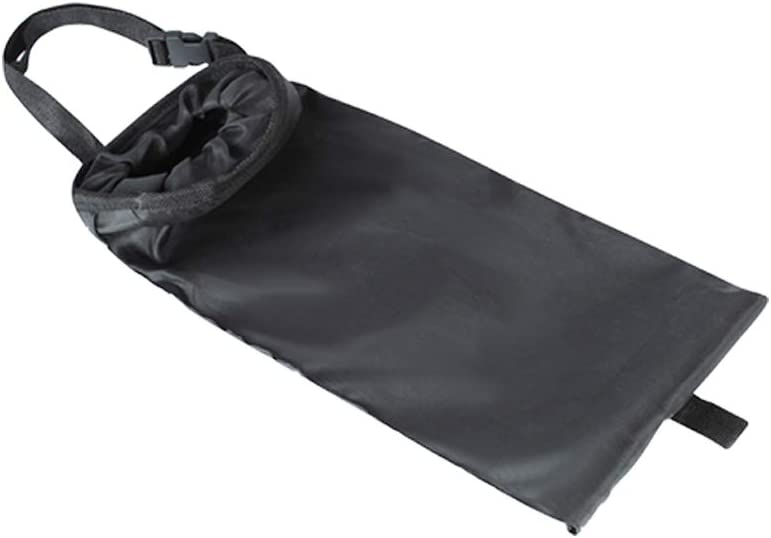 YIOVVOM 4 Pack Car Trash Bags Car Trash Can
