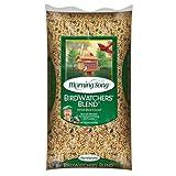 Morning Song 11956 Birdwatchers Blend - Wild Bird Food, 18-Pound
