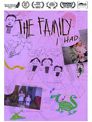 The Family I Had -