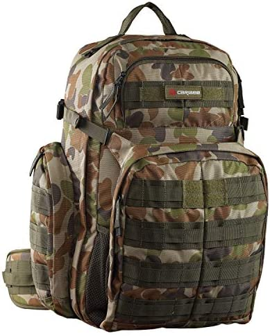 CARIBEE OPS 50L DAYPACK / BACKPACK (AUSCAM): Amazon.es: Equipaje