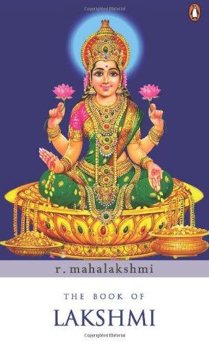 Book of Lakshmi
