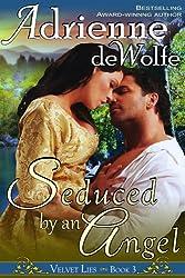 Seduced by an Angel (Velvet Lies, Book 3) (English Edition)