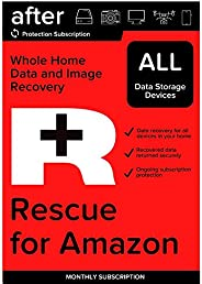 Rescue Monthly Whole Home Data and Image Recovery [Subscription]