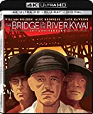 When British POWs build a vital railway bridge in enemy-occupied Burma, Allied commandos are assigned to destroy it in David Lean's epic World War II adventure THE BRIDGE ON THE RIVER KWAI. Spectacularly produced, THE BRIDGE ON THE RIVER KWAI capture...