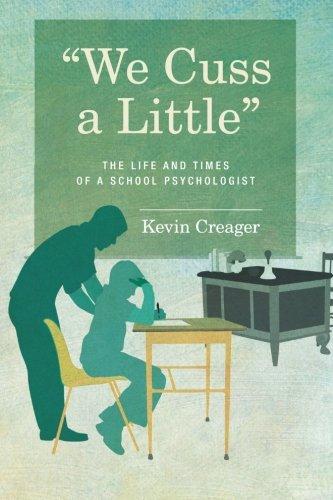 We Cuss Little School Psychologist product image