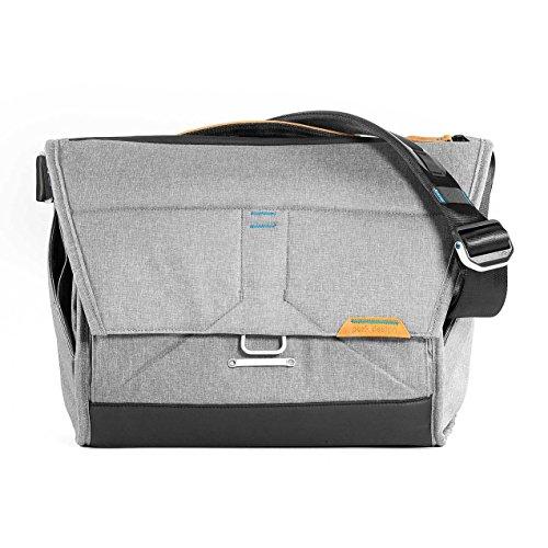 Peak Design Everyday Messenger Bag 13'' (Ash) by PD Peak Design