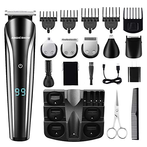 MIGICSHOW Cordless Multi functional Precision Rechargeable