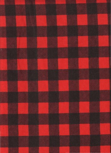Quilt Flannel Shirt - 8