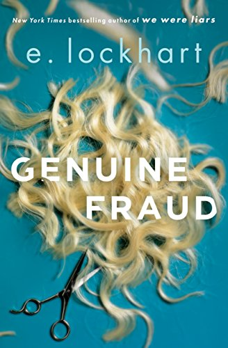 Genuine Fraud by [Lockhart, E.]