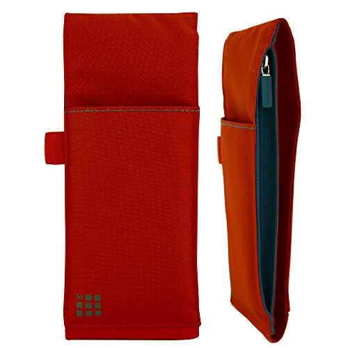 Moleskine Tool Belt, Large - Scarlet Red (Scarlet Belt Elastic)