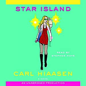 Star Island Audiobook