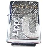 Zippo 2003255 Lighter Commemorative 1932-2012 Limited Edition High-Gloss Chrome
