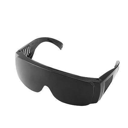 06a65488a2 Ojo de Seguridad Gafas Protectoras a Prueba de Polvo Soldadura Gafas de Seguridad  Opt/E
