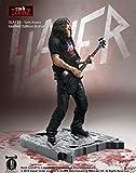 Slayer Collectible: 2014 Knucklebonz Rock Iconz Statue Tom Araya Figure
