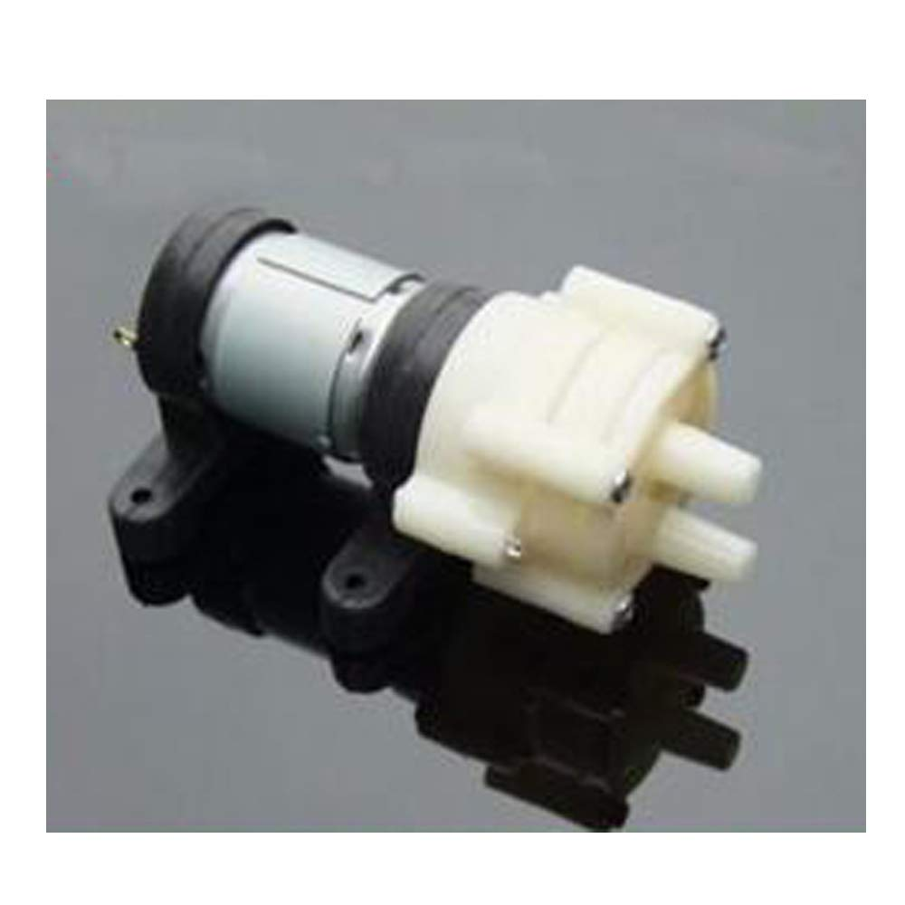 Pumps (water) Micro Water Pump 6-12v Pumping Machine Dc Self-priming Diaphragm Pump