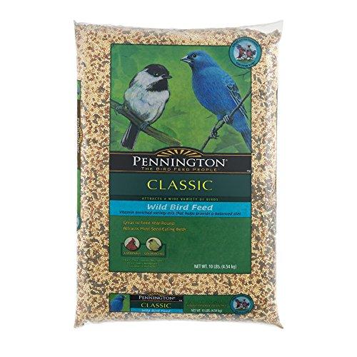 Pennington Classic Wild Bird Feed (Millet Bird Feed)