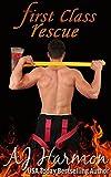 First Class Rescue (First Class series Book 7)