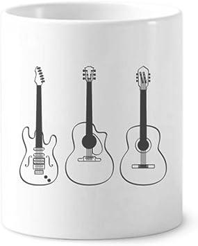DIYthinker Música de la guitarra Instrumentos Guitarra ...