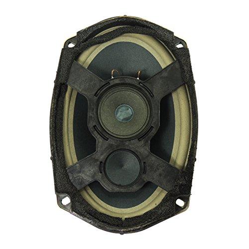 Quarter Panel Speaker 28157-58A00 fits 1987-92 Nissan Pathfinder (Panels Factory Quarter)