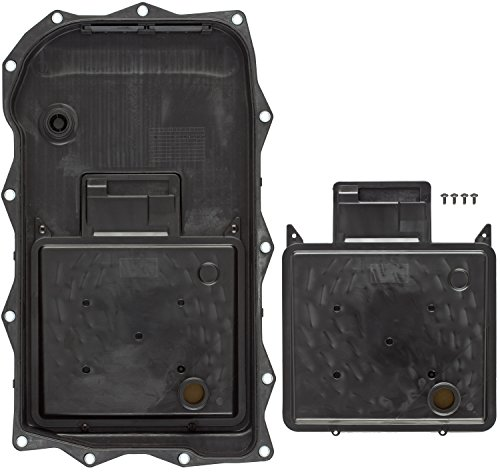 (ATP B-453 Automatic Transmission Oil Pan and Integrated Filter)