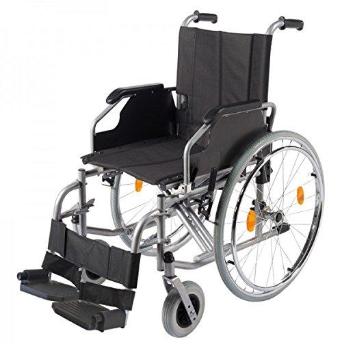 Rollstuhl Trendmobil TMB mit Druckbremse (Sitzbreite 45)