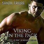Viking in the Pack: Four-Part Werewolf Series | Saxon Cross