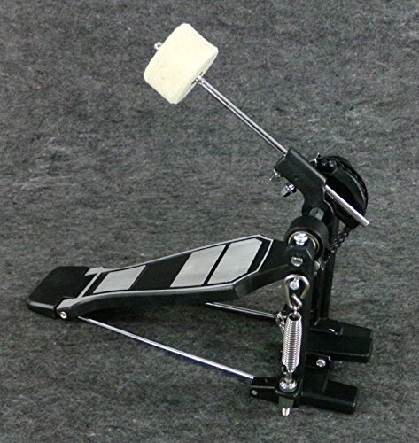 Foraineam Heavy Duty Bass Single Pedal, Drum Pedal by Foraineam (Image #3)