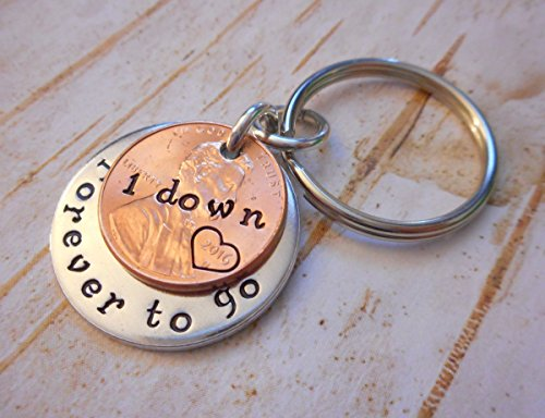 Keychain Mens Jewelry - 8