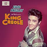 #5: King Creole (Mini-LP Gatefold Replica)