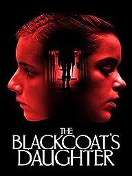 The Blackcoat\'s Daughter