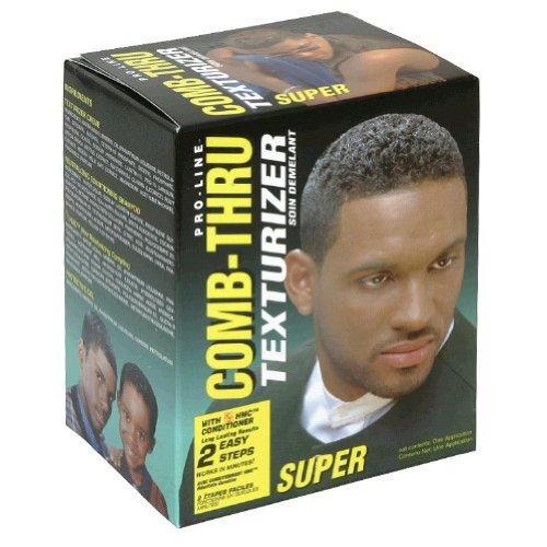 Pro-Line Comb Thru Texturizer, Super Pro-Line International 0107H