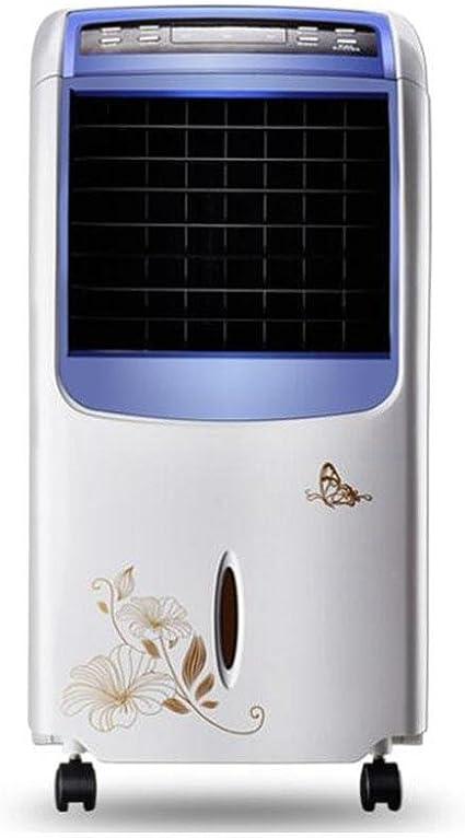 Inicio de aire acondicionado ventilador del ventilador de ...