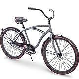 Bicicleta de Playa Huffy de 24 y 26 Pulgadas para Hombres y Mujeres, Fairmont