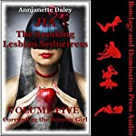 Corrupting the Bouncy Girl: Jia the Smoking Lesbian Seductress, Book 5 | Annjanette Daley