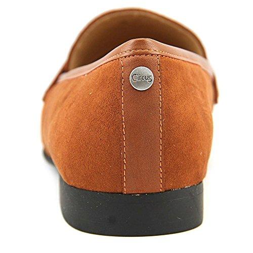 Loafer für Tanner Cinnamon Penny von Circus Frauen Edelman Sam xt60wqgX6