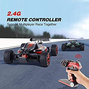 Gizmovize Remote Control Car,4...