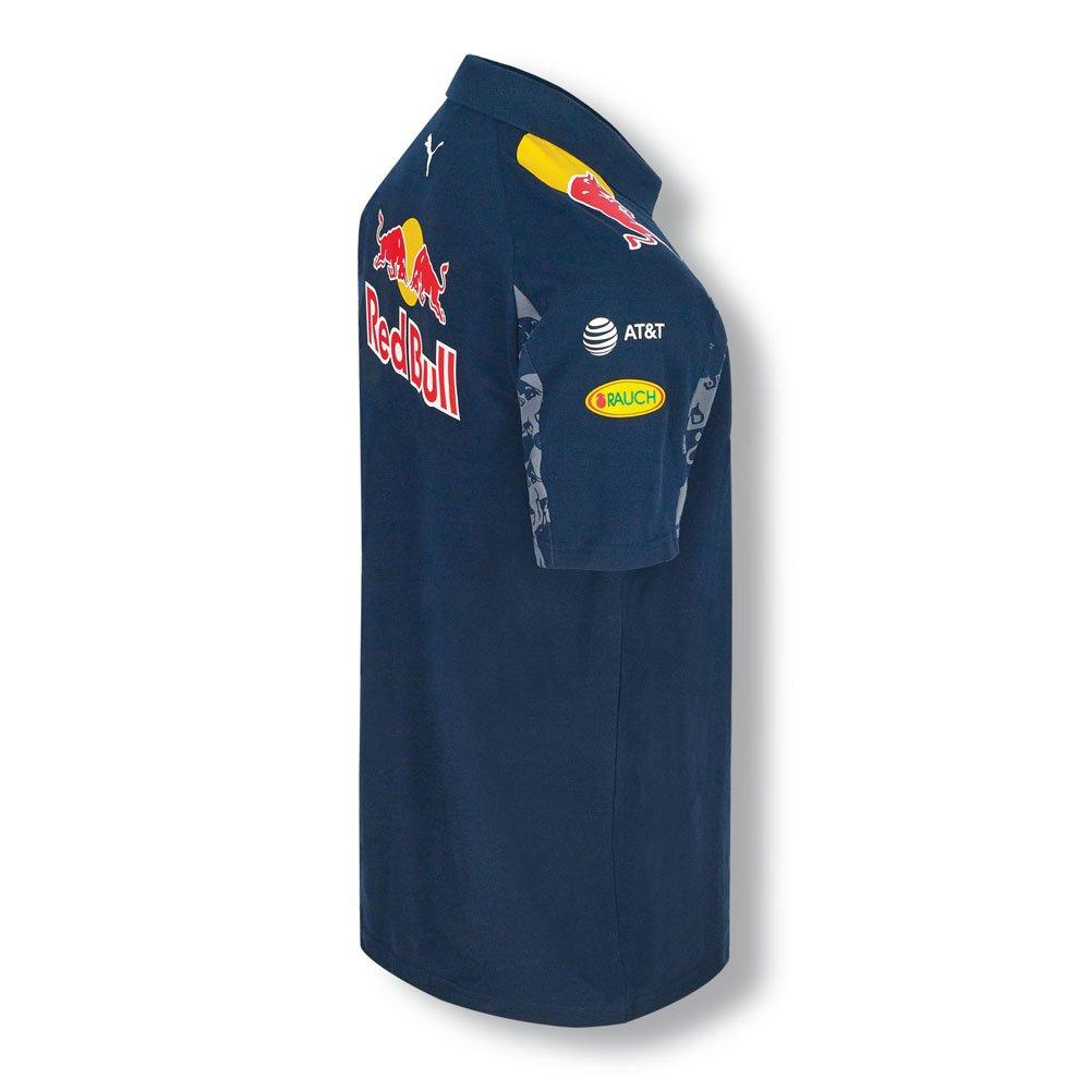 Polos F1 Red Bull Racing Bio bleu roi homme hg0GbGxG