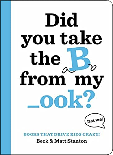 Image result for did you take the b from my ook