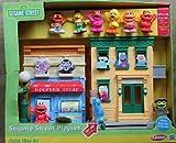 51UD2Mq9LgL. SL160  Sesame Street Playset Playskool