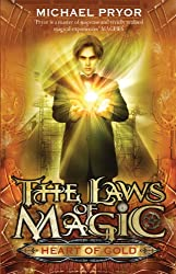 Heart of Gold (Laws of Magic)